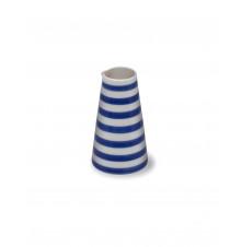 stripes wide jug