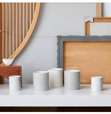 seam candle cup-medium