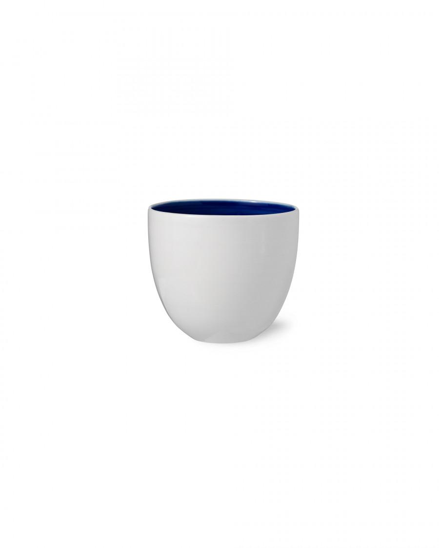 kyst cup-dark blue inside