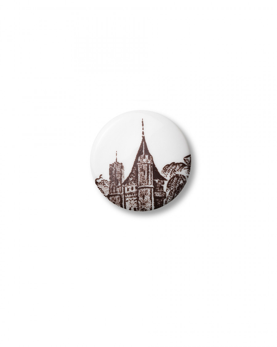 Ruth M brooches Small