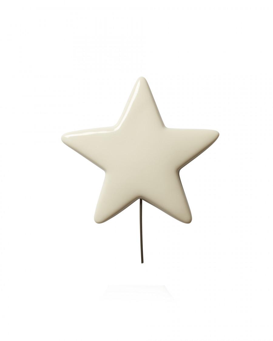 christmas star top