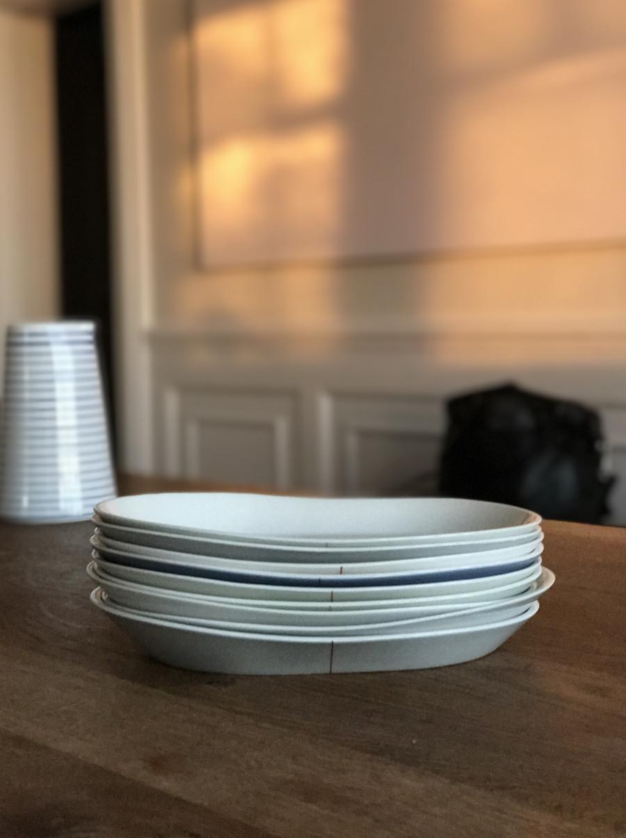 tilt plate rectangle