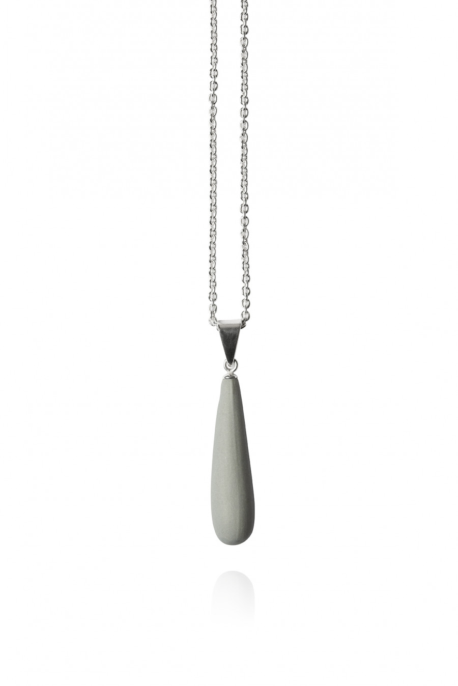 drop necklace