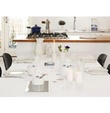 table cloth-white