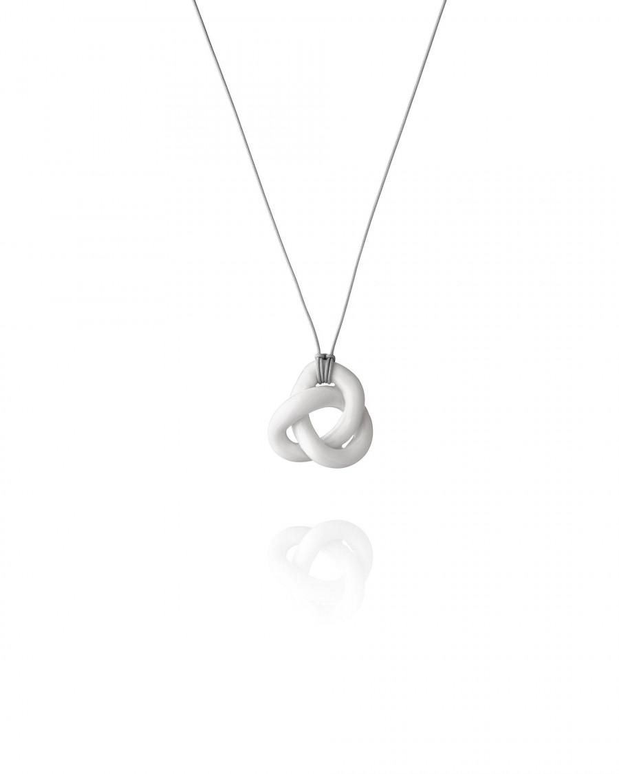knots necklace