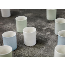 seam candle cup