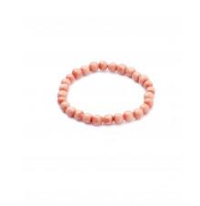 elements bracelet many pearl