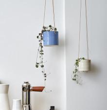 Grow Flowerpot L, hanging