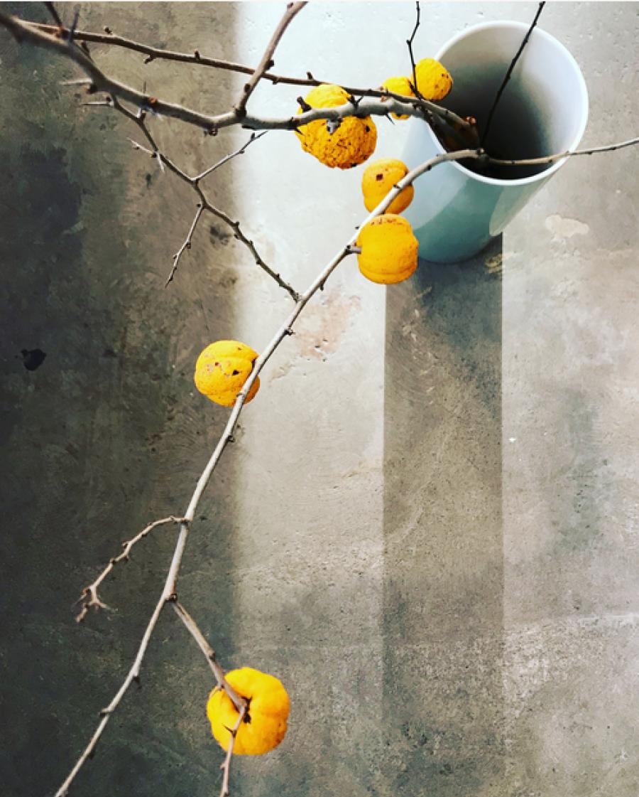 Bloom Vase M