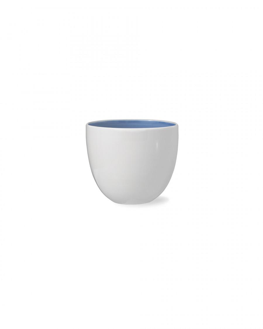 kyst cup-light blue inside