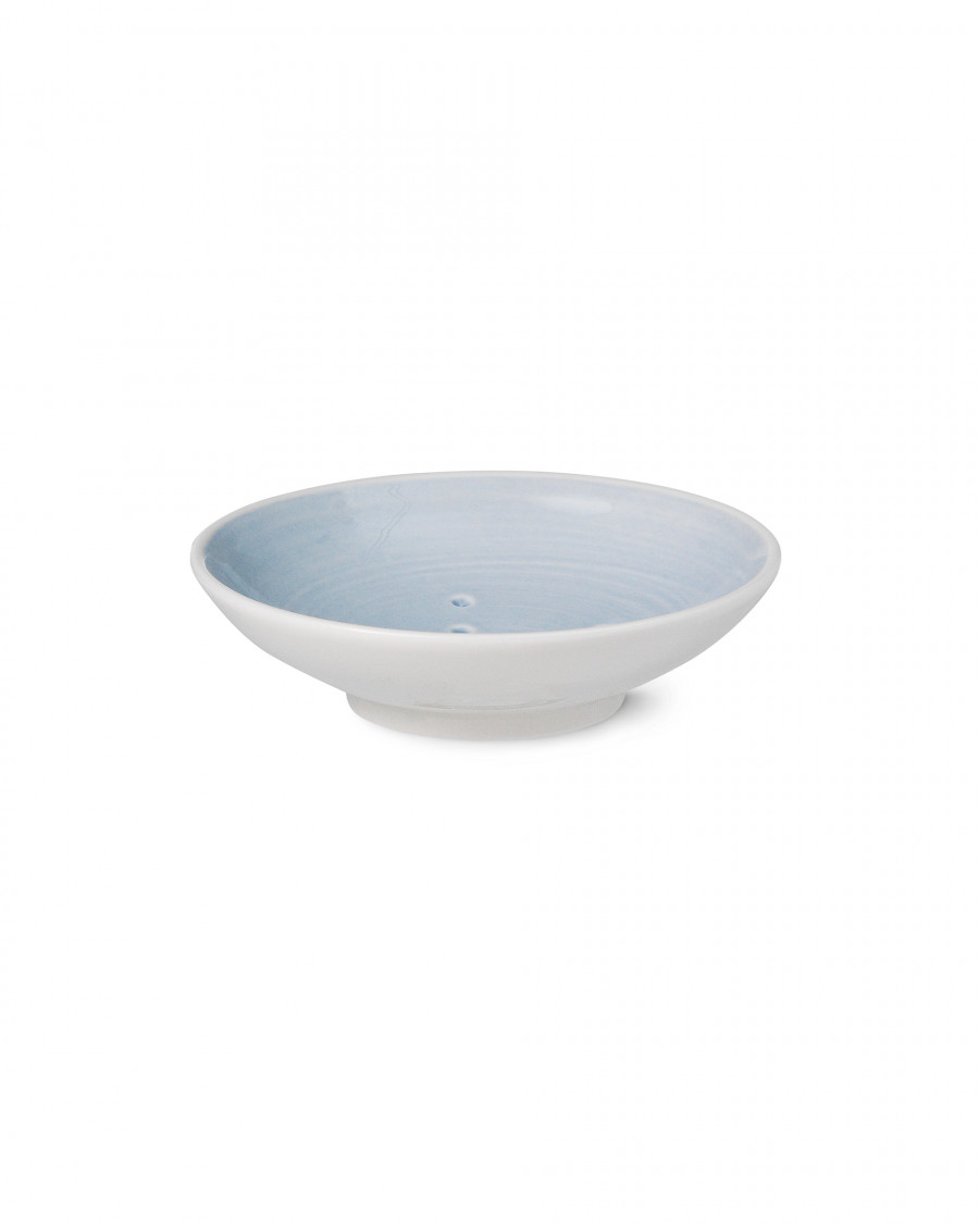 kyst plate-blue Xsmall