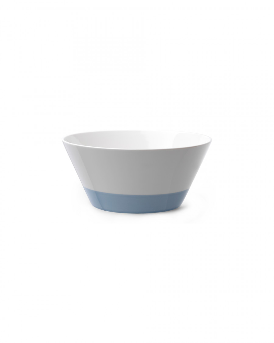 kyst bowl-blue large