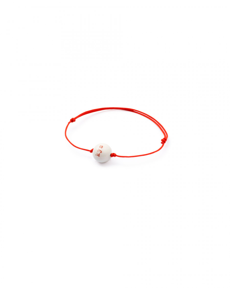 love bracelet kys-red