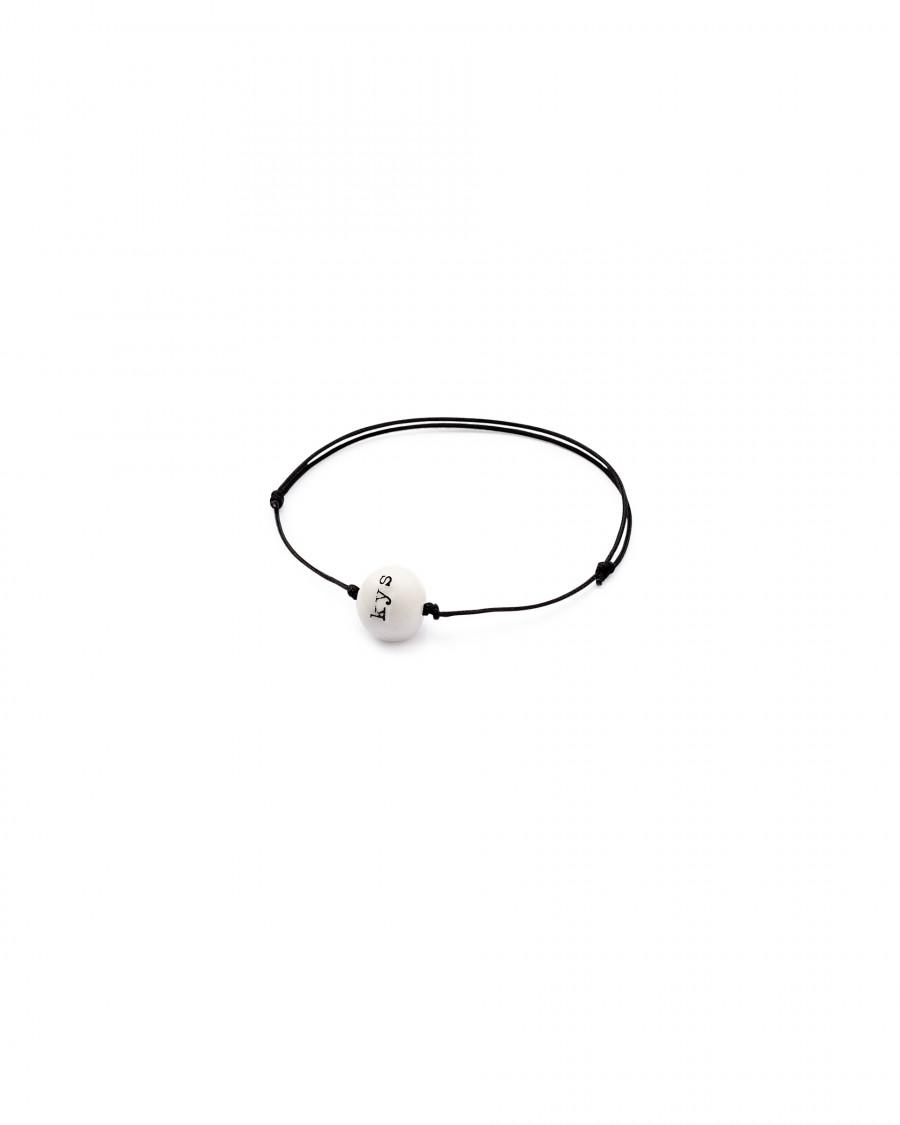 love bracelet kys-black