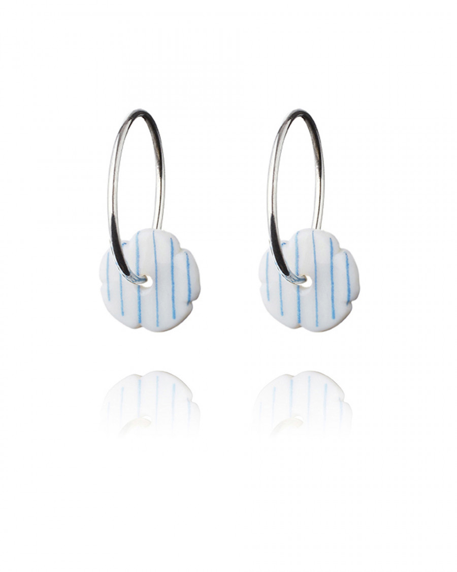 stripes hoops stripe-blue