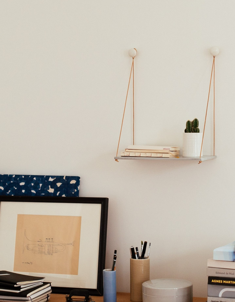 Living Hang shelf