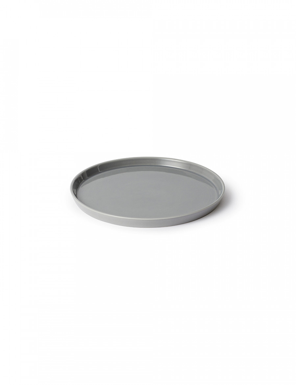 Plain Plate M
