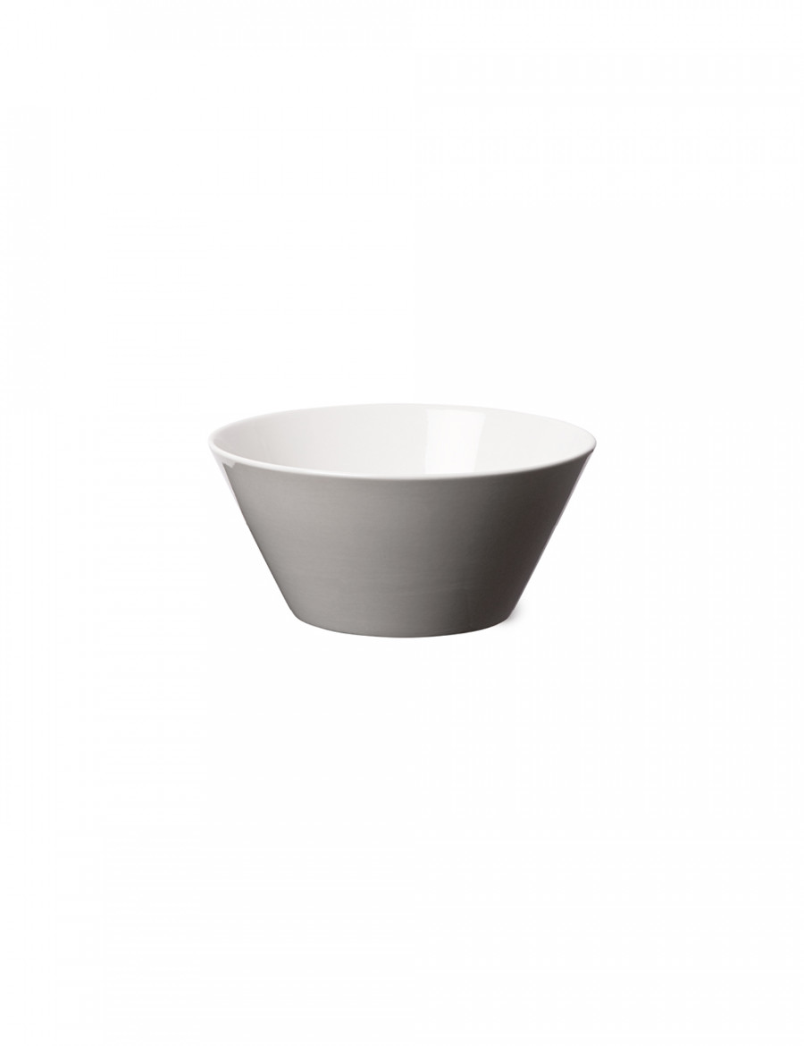 Plain Salad Bowl L