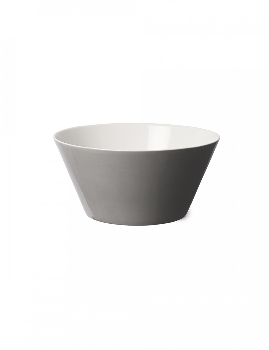 Plain Salad Bowl XL