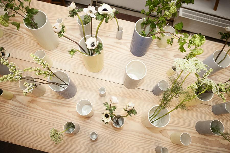 Bloom Vase L