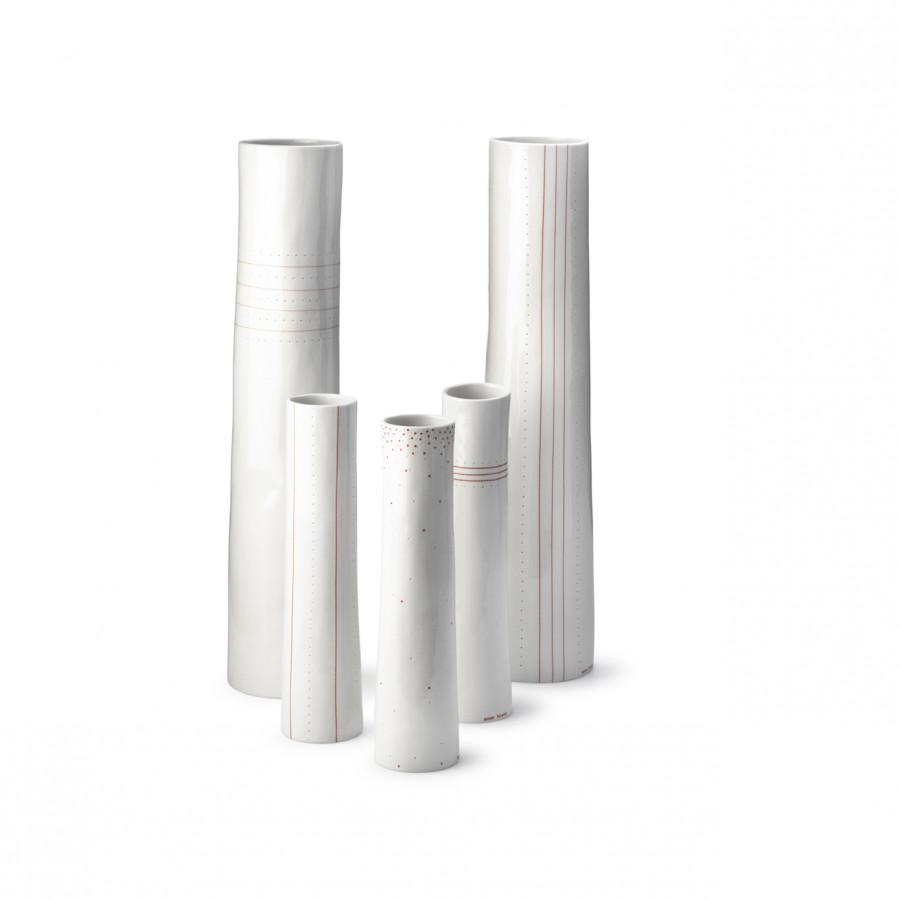 seam vase medium