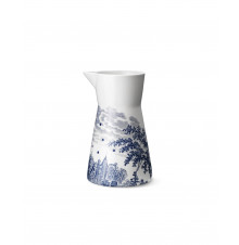 Ruth M pitcher landscape-blue