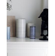stripes vase narrow