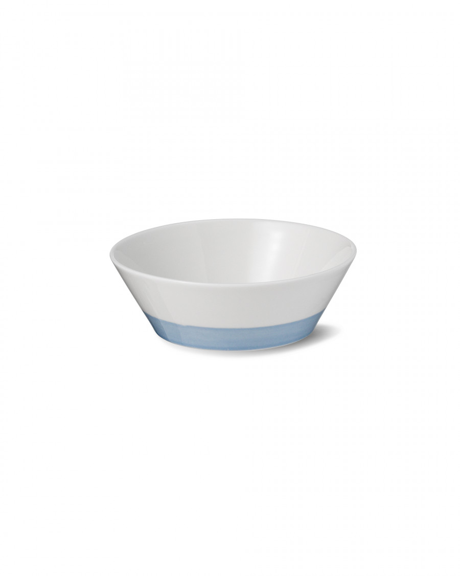 kyst bowl-blue medium