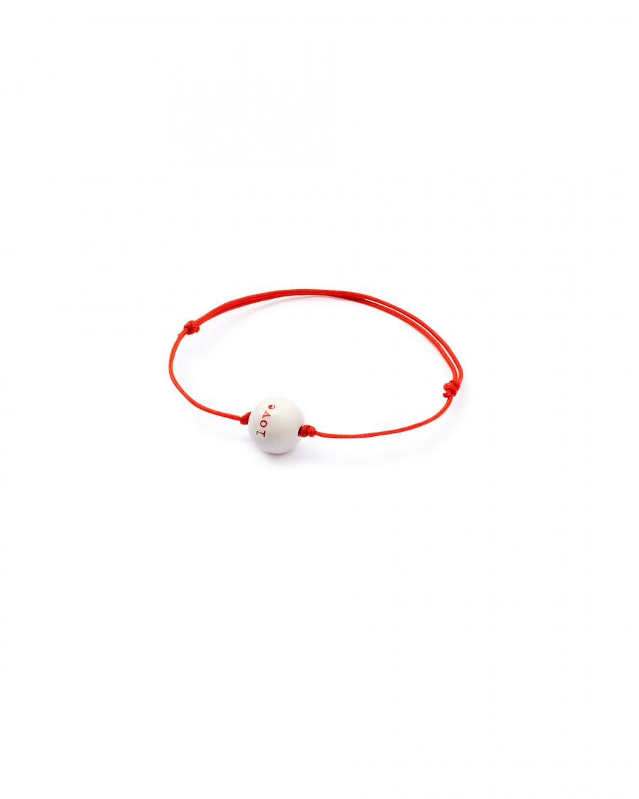 love bracelet love-red