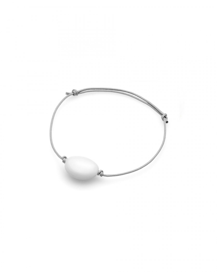 elements bracelet one pearl