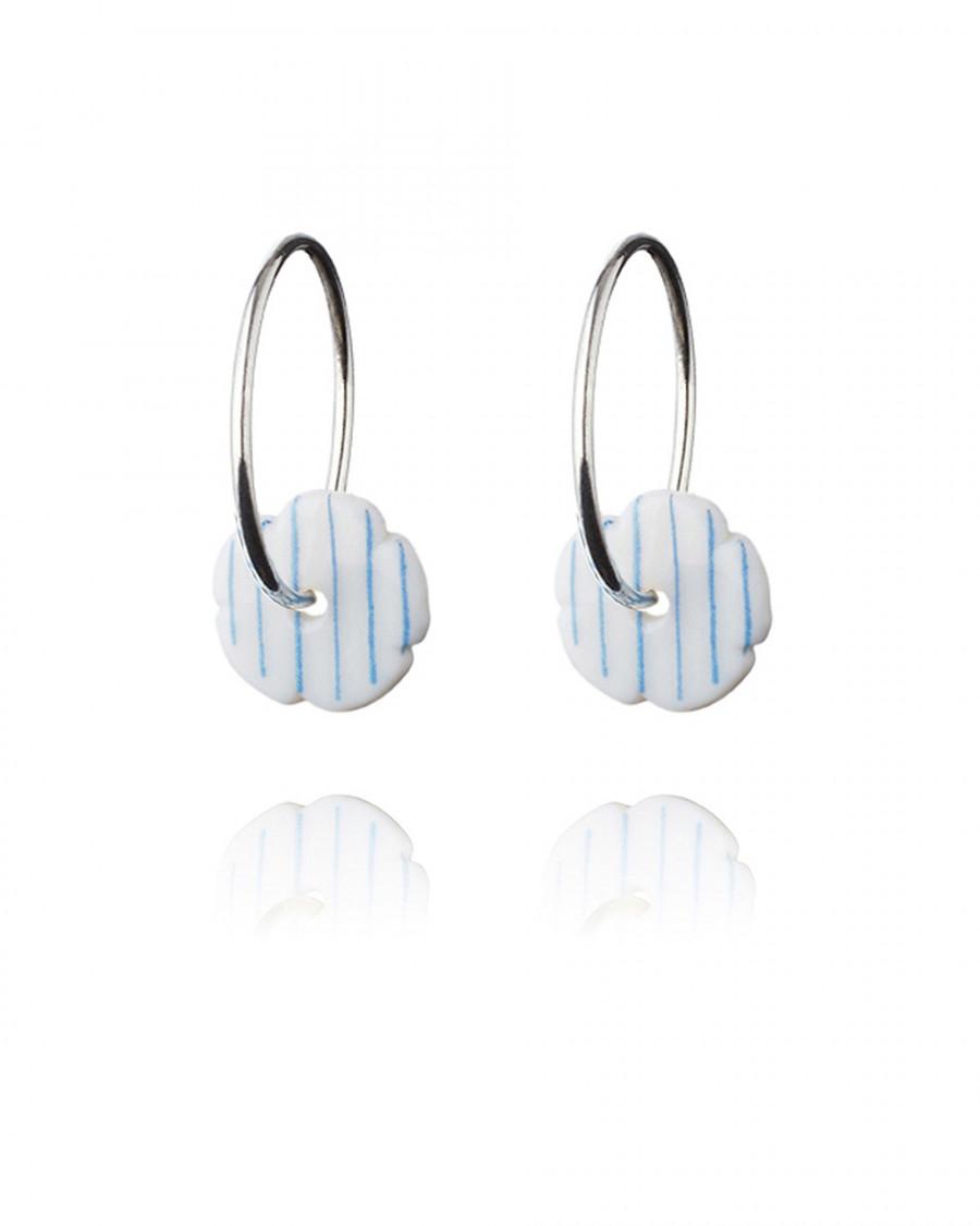 stripes hoops stripe-blue