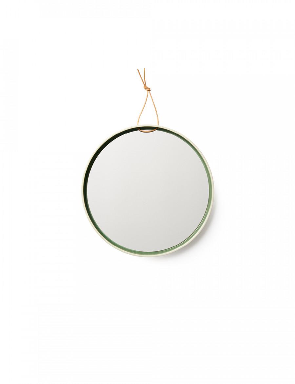 Spejl medium
