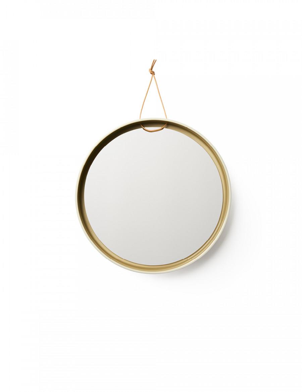 Spejl stor