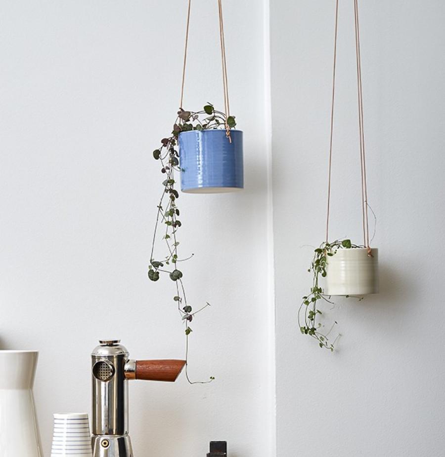 Grow hængende urtepotte stor