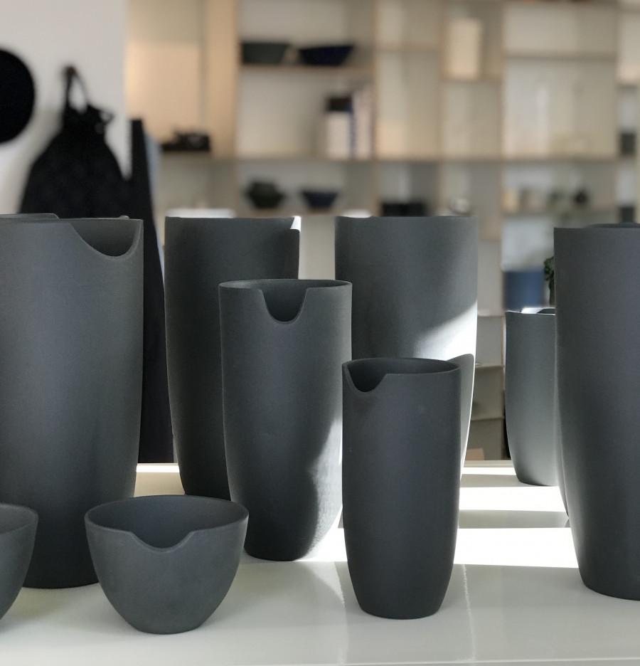 Cut Vase / Pitcher S